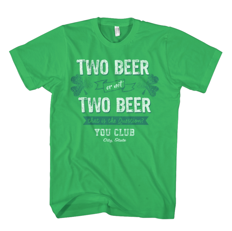 vc7144 - two beer