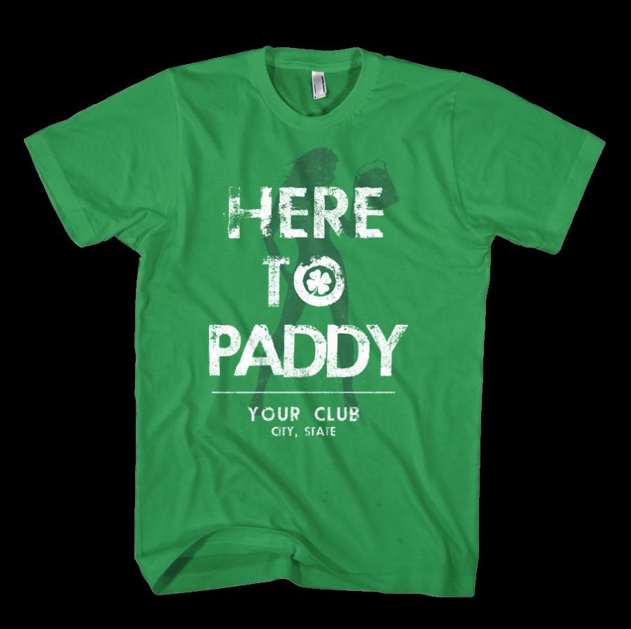 gc38702-here to paddy-irish-green